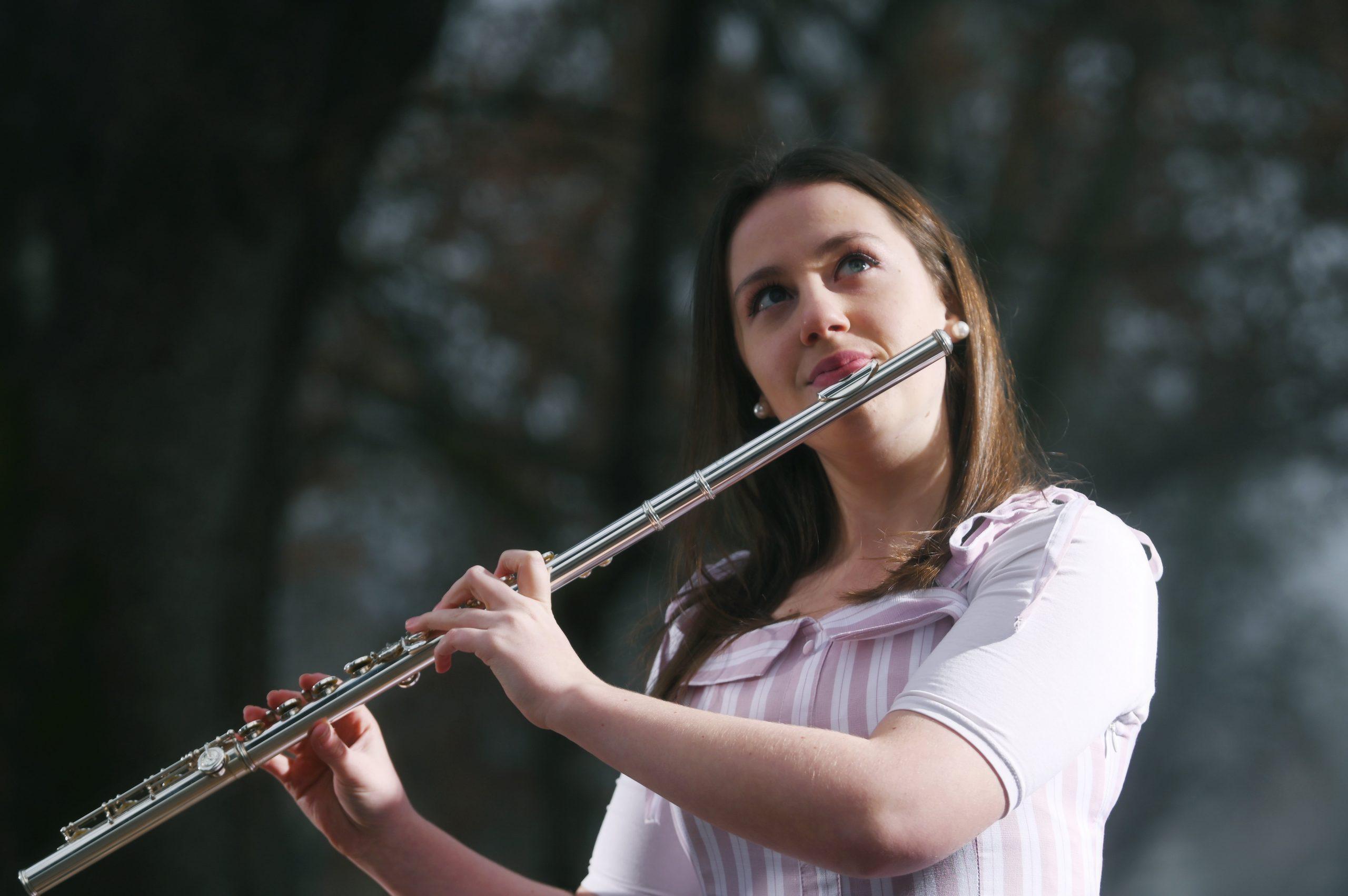Classical Flute